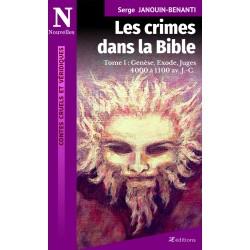 Les Crimes dans la Bible -...