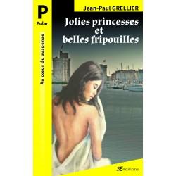 Couv Jolies princesses