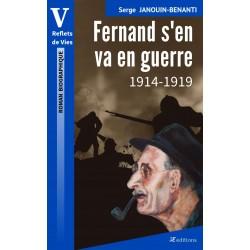 Fernand s'en va en guerre –...