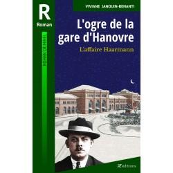 L'ogre de la gare d'Hanovre...