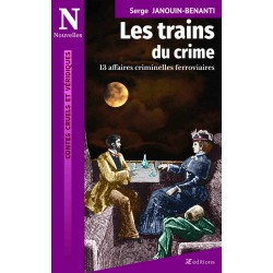 Les trains du crime - 13...