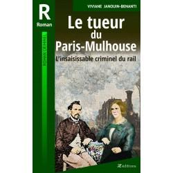 Le tueur du Paris-Mulhouse...