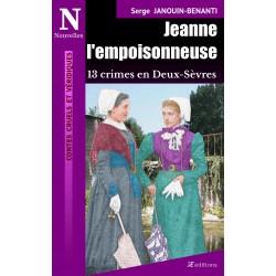 Jeanne l'empoisonneuse - 13...