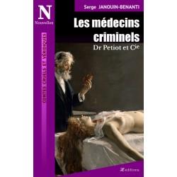 Les médecins criminels, Dr...