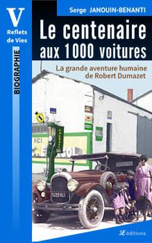 Le centenaire aux 1000 voitures