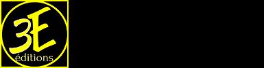 Logo 3E EDITIONS