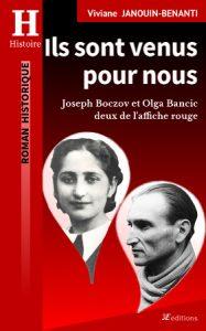Ils sont venus pour nous, Olga Bancic, Joseph Boczov