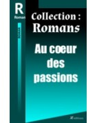 Collection Romans - Passions