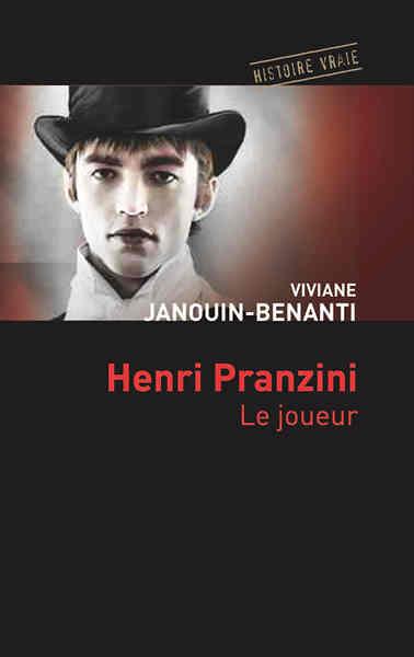 Henri Pranzini - 2e édition, l'àpart 2013