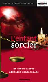 L'enfant sorcier - éditions Cheminements, 2008