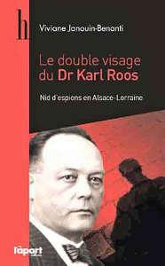 Ancienne édition Karl Roos, éditions L'àpart 2012
