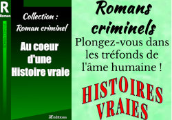 Collection Romans Criminels
