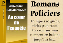 Collection Romans policiers